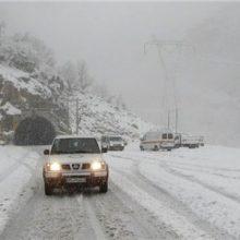 سرهنگ حسین محمدپور گفت: با توجه به تغییرات جوی و بارش برف در محور پونل به خلخال و کاهش ضریب ایمنی عبور و مرور، این محور به منظور پیشگیری از وقوع خطرات احتمالی از ساعت ۸:۳۰ صبح پنجشنبه
