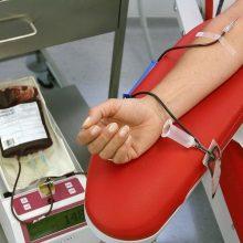سخنگوی انتقال خون گیلان گفت: اکنون میزان ذخیره خونی گیلان ما کمتر از ۷ روز است لذا از تمامی مردم گیلان که شرایط اهدای خون را دارند، دعوت می کنیم تا با مراجعه به پایگاه های انتقال خون مانند همیشه یاریگر ما باشند.