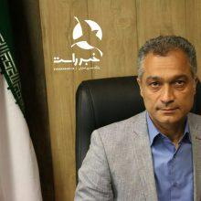 مهندس علی محمد شیخ کاظمی معاون خدمات شهر منطقه یک شهرداری رشت از ماههای قبل برای بارش برف برنامه ریزی کرده ایم. شهرداری منطقه یک به۷مسیر اصلی
