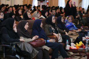 گزارش تصویری جشن فارغ التحصیلی دانشجویان پرستاری دانشگاه علومپزشکی گیلان