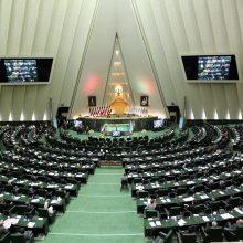 همزمان با برگزاری نشست علنی امروز مجلس، درگیری لفظی بوشهریها و گیلانیها صحن علنی را با حواشی جالب توجهی روبرو کرد.