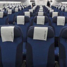 با اتفاقات و خبرهای تلخ مبنی بر سانحهی سقوط هواپیما، ترس از مسافرت با هواپیما هم افزایش مییابد و مسافرین هواپیماها به دنبال امنترین جا برای نشستن در هواپیما هستند. امنترین صندلی هواپیما