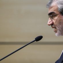 واکنش «کدخدایی» به اظهارات اخیر «احمدینژاد» . سخنگوی شورای نگهبان در نوشتاری به اظهارات اخیر محمود احمدی نژاد واکنش نشان داد.