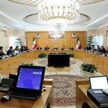 هیئت وزیران در جلسه امروز خود به ریاست دکتر روحانی رییس جمهوری، با اختصاص مبلغ 34 میلیارد و 510 میلیون ریال اعتبار و تسهیلات بانکی برای جبران خسارت؛ خسارات ناشی از سیل در استان گیلان