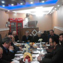 فرهاد دلق پوش در نشست با روسای اتاق های اصناف شهرستان های استان گیلان که در شهرستان ماسال برگزار گردید، گفت: اصناف به عنوان معتمدین و خادمین مردم در حوزه بازار هستند