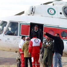 سید احمد مرتضوی ضمن اعلام این خبر اظهار داشت: آخرین جسد سانحه هوایی ترکیه توسط نیروهای امدادی سازمان هلال احمر استان چهارمحال و بختیاری یافت شد.