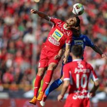 هفته بیست و پنجم لیگ برتر فوتبال با برگزاری 8 بازی و رقم خوردن نتایج گوناگون پیگیری و برگزار شد.