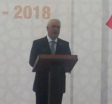 مدیرعامل راهآهن جمهوری آذربایجان با بیان اینکه راهآهن آستارا-آستارا به سبب جایگاه خاص و ممتاز در منطقه، همکاریهای اقتصادی جمهوری اسلامی ایران و جمهوری آذربایجان