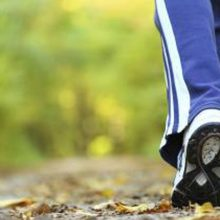 اطلاعات انجام شده توسط محققان آمریکایی نشان داده است که پیادهروی روزانه باعث کاهش نشانههای افسردگی میشود.