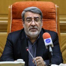 عبدالرضا رحمانی فضلی وزیر کشور صبح امروز در نود و هشتمین جلسه شورای اجتماعی کشور که به میزبانی وزارت کشور برگزار شد، ضمن تاکید بر اینکه جلسه بعدی این شورا با موضوع حجاب برگزار خواهد شد،