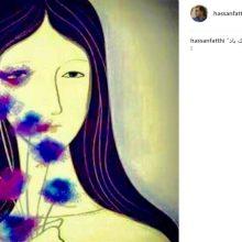 حسن فتحی با به اشتراک گذاشتن پستی در اینستاگرام، روز زن را به شیوهای متفاوت تبریک گفت.