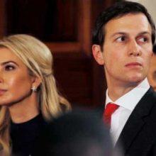 «دونالد ترامپ» رئیس جمهوری آمریکا درصدد برکناری دخترش «ایوانکا» و دامادش «جرد کوشنر» از سمتهای مشاورهای در کاخ سفید است و برای این کار از «جان کلی» رئیس دفتر خود