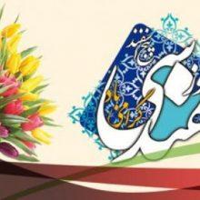 پیام تبریک فرماندار رشت به مناسبت روز بزرگداشت دانشمند بزرگ ایرانی خواجه نصیرالدین طوسی و روز ملی مهندسین