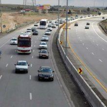 پلیس راه راهور ناجا آخرین وضعیت جوی و ترافیکی راه های کشور را اعلام کرد. وضعیت جاده های کشور