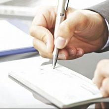 عضو کمیسیون قضایی مجلس جزئیات مصوبات اخیر این کمیسیون درباره طرح اصلاح قانون چک را تشریح کرد. صدور چک در وجه حامل