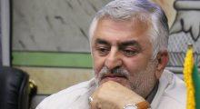 محمود باقری خطیبانی : فریادی فراتر از شکایت