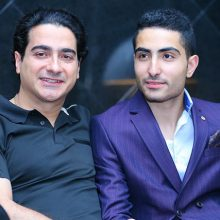 رایان شجریان که کوچکترین فرزند محمدرضا شجریان محسوب میشود نیز در آیندهای نه چندان دور به عنوان خواننده وارد عرصه حرفهای موسیقی خواهد شد.