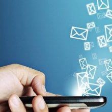 به نظر می رسد عمر فناوری پیام کوتاه یا همان اس ام اس رو به پایان باشد چرا که یه سرویس دیگر در حال جایگزین شدن آن است. جایگزین اس ام اس