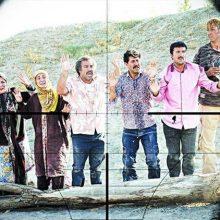 محسن تنابنده و احمد مهرانفر به سانسور و حذف سکانسی از قسمت شب گذشته سریال پایتخت ۵ اعتراض کردند که ظاهرا توسط اوج، تهیهکننده سریال انجام شده است. سکانس تایتانیکی حذف شده