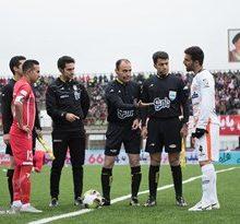 دیدار دو تیم سپیدرود رشت و تراکتورسازی تبریز از هفته بیست و هشتم رقابتهای لیگ برتر با 23 ساعت تأخیر برگزار میشود.