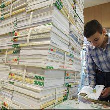 معاون توسعه منابع و پشتیبانی سازمان پژوهش و برنامهریزی آموزشی بهای کتب درسی دوره ابتدایی در سال تحصیلی آینده را اعلام کرد. قیمت کتب درسی دوره ابتدایی