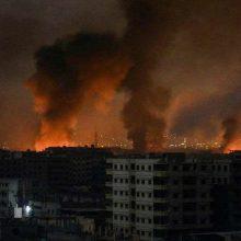 حمله موشکی به مقرهای نظامی ارتش سوریه و نیروهای همپیمان آن در حومه حلب و حماة 40 کشته و 60 زخمی برجای گذاشت. گفته می شود در بین کشته شدگان 18 ایرانی وجود دارد.