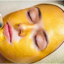 ماسک زردچوبه برای لایه برداری پوست صورت فوقالعاده است و فقط با استفاده از چند مادهی تشکیلدهنده میتوان آن را بهآسانی در خانه آماده کرد.