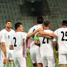 ارزشگذاری انجام شده درباره تیمهای ملی مختلف حاضر در جام جهانی نشان میدهد که تیم ملی ایران در میان تیمهای حاضر در گروه B جامجهانی ۲۰۱۸، آخرین تیم از حیث قیمت است.