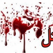 فرمانده انتظامی شهرستان ماسال گفت: قاتل ۳۰ ساله در کمتر از نیم ساعت در شهرستان ماسال شناسایی و دستگیر شد. قتل مردی ۳۲ساله