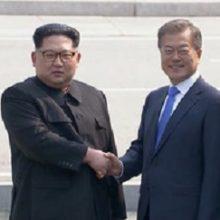 کره جنوبی اعلام کرده رهبر کره شمالی قصد دارد در آنچه که یک اقدام آشتی جویانه خوانده ساعت رسمی کشورش را با ساعت رسمی کره جنوبی یکسان کند. کره شمالی ساعت رسمی