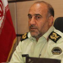 رئیس پلیس تهران ادعای تعلیق مأمور زن گشت ارشاد در حادثه اخیر را تکذیب کرد و گفت: بررسیهای تکمیلی نشان داد این مأمور هیچ قصوری نداشته است.