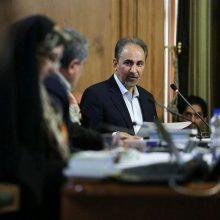 محمدعلی نجفی صبح امروز در ابتدای سخنان خود در جلسه بررسی استعفای خود در صحن علنی شورای شهر تهران گفت: خانم امانی در ابتدای جلسه عنوان کردند ؛ استعفای محمد علی نجفی