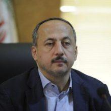 مسعود نصرتی در دیدار با رئیس و اعضای شورا که به مناسبت آغاز سال کاری انجام گرفت، ابراز امیدواری کرد مدیریت شهری در سال جدید روند رو به رشدی داشته باشد.