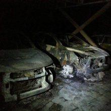 کارگر اخراجی صبح امروز 4 خودرو گران قیمت را در پارکینگ شرکت به آتش کشید و قبل از خودکشی دستگیر شد. آتش سوزی میلیاردی