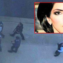 عامل تیراندازی در یوتیوپ مشخص شد. او یک خانم ایرانی امریکایی ۳۹ساله به نام نسیم نجفی اقدم است. بنابر اخبار نسیم اقدم در این حادثه در نهایت خودکشی کرده است.