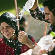 فیلم سینمایی «عصبانی نیستم!» به کارگردانی رضا درمیشیان بامداد چهارشنبه بعد از پنج سال، اکرانش را در سینماها آغاز کرد.