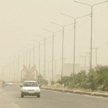 مشکل ریز گردها حل شد!/ نامه محیط زیست به وزارت بهداشت درباره تغییر نام «ریزگرد» به «گردوغبار» (عکس)