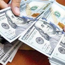 بانک مرکزی نرخ دلار آمریکا را از ۴ هزار و ۲۰۰ تومان، با ۵ تومان افزایش به ۴ هزار و ۲۰۵ تومان تغییر داد. بانک مرکزی نرخ ۳۹ ارز را برای امروز دوشنبه اعلام کرد که براساس؛ دلار تک نرخی ۴۲۰۵