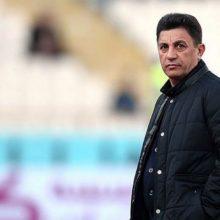 قلعهنویی: سرمربی تیم فوتبال ذوبآهن پس از شکست تیمش برابر استقلال و حذف از لیگ قهرمانان آسیا از مقامات ورزش و فوتبال ایران انتقاد کرد.