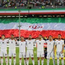 فیفا شعار مخصوص 32 تیم حاضر در جام جهانی 2018 روسیه را اعلام کرد.