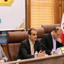 سیدمحمد احمدی در جلسه ستاد تنظیم بازار که در فرمانداری رشت برگزار شد، با اشاره به فرارسیدن ماه مبارک رمضان اظهار کرد: همه ما به سبب مسئولیتی که عهده دار هستیم،
