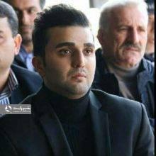 تایماز رضابخش به عنوان سردبیر جدید پایگاه تحلیلی خبری شعاع مشرق معارفه شد.
