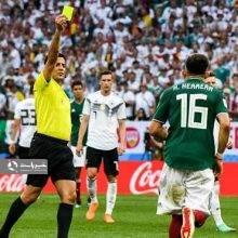 علیرضا فغانی داور ایرانی حاضر در جام جهانی ۲۰۱۸ روسیه در صدر جدول بهترین داوران این رقابت قرار گرفت.