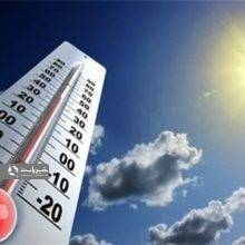سرپرست اداره کل هواشناسی استان امروز گفت : با تقویت توده هوای گرم و مرطوب ، هوای گیلان در روزهای آینده گرمتر می شود.