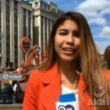 خبرنگار اعزامی دویچهوله در هنگام انجام یک گزارش زنده مورد آزار جنسی قرار گرفت. خبرنگار دویچهوله