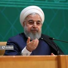 شست هماندیشی مدیران ارشد دولت که در سالن اجلاس سران برگزار شد با گرامیداشت یاد و خاطره شهید بهشتی اظهار کرد: شاید در تاریخ ایران کمتر