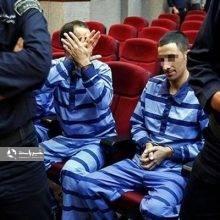 متهم ردیف دوم پرونده قتل بنیتا کوچولو در دومین جلسه محاکمه در شعبه دهم دادگاه کیفری به یک سال حبس محکوم و از سرقت مقرون به آزار تبرئه شد.