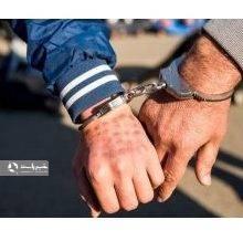 دو سارق زورگیر که اموال یک گردشگر آلمانی را در مازندران سرقت کرده بودند از سوی پلیس ردیابی و بازداشت شدند. زورگیری از یک گردشگر آلمانی