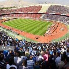 علاقهمندان به ورزش میتوانند بازیهای جام جهانی 2018 را همراه با اعضای خانواده در ورزشگاه صدهزارنفری آزادی تماشا کنند. جام جهانی در ورزشگاه آزادی