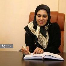زینب طاهری از وکلای دادگستری از سوی یکی از شعب دادسرای فرهنگ رسانه بازداشت شد. زینب طاهری، وکیل محمد ثلاث
